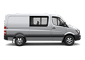 New Mercedes-Benz Sprinter 3500 in Salisbury