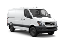 New Mercedes-Benz Sprinter 2500 in Salisbury
