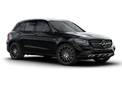 New Mercedes-Benz GLC in Salisbury