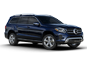New Mercedes-Benz GLS in Salisbury