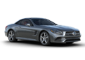 New Mercedes-Benz SL-Class in Salisbury